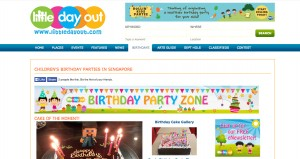 Little Day Out_Web Banner